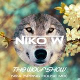 THE WOLF SHOW - Nr.4 (Spring House Mix)