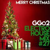 DJ GGo2 - Electro house Mix #27