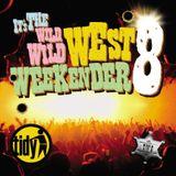 Guyver Live At the Tidy Weekender 8