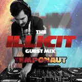 Illicit Guest Mix - Temponaut