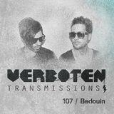 Bedouin – Verboten Transmissions / 107