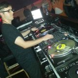 Slider @ Upload - Techno Night, Club X-Time, Ptuj, Slovenia 08.11.2014