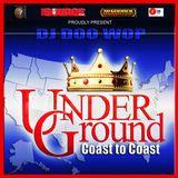 DJ DOO WOP : UNDERGROUND : COAST TO COAST