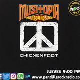 Musitopia: Chickenfoot (Pata de Pollo)