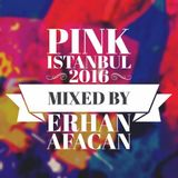 Pink Istanbul 2016 By Erhan Afacan