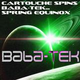 CartouchePlaysBabaTEKSpring Equinox