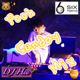 Pooh Sunday Mix ~ MIX By,DJ Hee ~