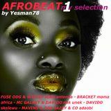 AFROBEAT 01 (FUSE ODG, Wyclef Jean, Bracket, Mc Galaxy, Davido, Mavins, Don Jazzy...)