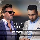 Best of Moein Music - DJ Borhan All Out Moein Mix