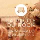 ITW Calypso Valois + Prieur de la Marne + Le Comte (Festival La Route du Rock - Collection Été #27)