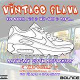 DJ Bounce Old Skool R&B & Hip-Hop Club Classics Mix
