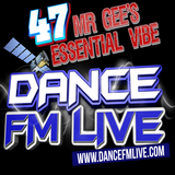 Mr Gee's Essential Vibe Show No 47 - LIVE From Blackpool (1st March 2018)
