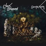 Drifting Sun & Comedy of Errors & Gentle Knife's new album (Clock Unwound)
