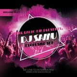 STAR RADIØ FM presents, The sound of DJ SaMu  Exclusive Set