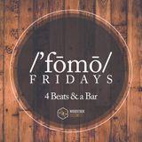 Fomo Fridays - 10 June - Dino Moran & Roger D'lux