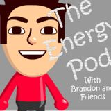 The Energy Pod: 1-Zombie Apocalypse