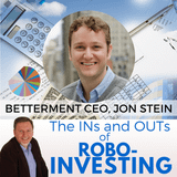 The Ins-and-Outs of Robo-Investing - Interview with Jon Stein