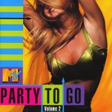 Tommy Boy Entertainment MTV Party To Go Volume 2