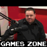 Games Zone w/John Latimer, 6 June 2016