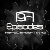 HD-Mix #2 - NGNR Ep.7