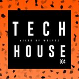 Tech House Mix 2016 // 004 // Wolfex // Top Tech House, Techno and House Mix