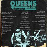 Queens of Steel (radio) - 21/06/2016