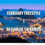 FEBRUARY FREESTYLE 1