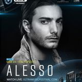 Alesso LIVE @ Main Stage, Ultra Music Festival Miami 2017