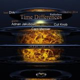 Card Mercier - Guest - Time Differences 127 [11th May 2014] on Tm-radio