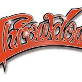 Time2Throwdown Radio Show, DJ Demon, Sensei FM. December 2009.