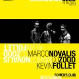 Kevin Follet @ Drummond Club #1