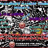 Norma Melanson's Madness Techno World PODCAST 24\03\014
