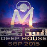DJ Musky Deep House Sep 2015