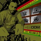ODM @ Kulcha Shok's Reggae Sundays Live 6