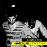 MOODULAB PODCAST 015 - CONNECTION