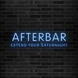 The sound of Afterbar w Dominico/RoDo part 1/2