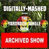 DM YardrockJunglistFoundation120816