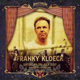 FRANKY KLOECK @ TOMORROWLAND 2017 (WEEKEND 2) @ 25 YEARS BONZAI STAGE