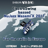 ElectroSwing bassed NuJazz MasaMix
