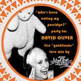 KITTYDISCO MIX david oliver goldilocks party set #loveulikedisco