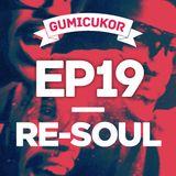 Gumicukor EP19 w/Mahagonee -- Neston Radio