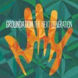 When Big Joan Sets Up 12th October - Groundation/Doe