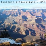 Ambience & Transients (Another Dub)