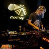 James Zabiela (Born Electric) @ Born Electric Takeover, Mixmag DJ Lab Office - London (30.08.2013)
