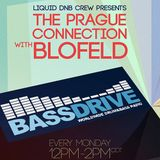 The Prague Connection Show June 3rd 2019 hosted by BLofeld @Bassdrive.com