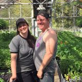 Unapologetically Canadian 21: Talking to Urban Agriculture Pioneers Tereska Gesing and Shawn Manning