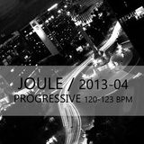 JOULE / 2013 Abril / Progressive house