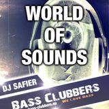 DJ Safier LIVE The World of Sound vom 26.1.2019