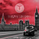 HealerZ Incisive London Mix (February 2013)