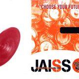 """JAISS """"l'eco del suono by 585"""" ottobre 1995 dj Miki voce Roberto Francesconi"""